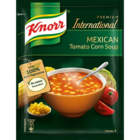Knorr International Mexican Tomato Corn Soup 13 g