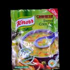 Knorr Chinese Sweet Corn Veg Soup 47 g