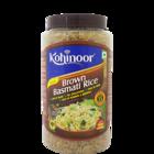 Kohinoor Brown Basmati Rice 1 Kg