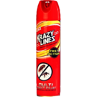 Krazy Lines Multi Insect Killer Spray 200 ml