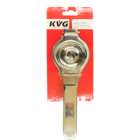 KVG Steel Lemon Squeezer 1 Pc