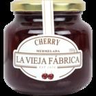 LA VIEJA FABRICA Cherry Mermelada 350 g