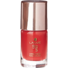 Lakme 9 To 5 Long Wear Nail Color Coral Cute 9 ml