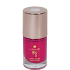 Lakme 9 To 5 Long Wear Nail Color Pink Blast 9 ml