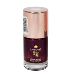 Lakme 9 To 5 Long Wear Nail Color Purple Depth 9 ml