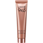 Lakme 9 to 5 Weightless Mousse Foundation Beige Caramel 29 g
