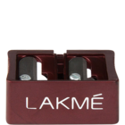 Lakme Dual Sharpener 1 pc