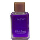 Lakme Nail Enamel Remover Bottle 27 ml