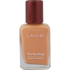 Lakme Perfecting Liquid Foundation Coral 27 ml