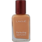 Lakme Perfecting Liquid Foundation Shell 27 ml