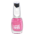 Lakme True Wear Color Crush 40 Nail Enamel 9 ml