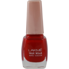 Lakme True Wear Freespirit Winter Nail Enamel D415 9 ml