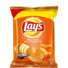 Lays Hot & Sweet Chilli 26 g