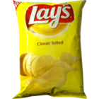 Lays Potato Chips - Classic Salted 59 g