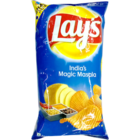 Lays Potato Chips Indias Magic Masala 100 g