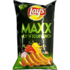 Lays Maxx Hot N Sour Punch 30 g