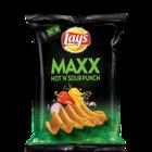Lays Maxx Hot N Sour Punch 58 g