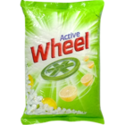 Wheel Green Lemon and Jasmine Detergent Powder 1 kg