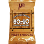 Leo Breakfast Blend Roast & Ground Coffee 200 g