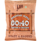 Leo Breakfast Blend Roast & Ground Coffee 500 g