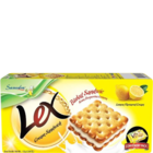 Lex Lemon Flavoured Cream 152 g