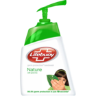 Lifebuoy Nature Germ Protection Hand Wash 215 ml