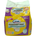 Lifree Absorbent Pants Extra Large Adult 8 pc