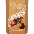 Lindt Lindor Assorted Cornet Chocolate 200 g
