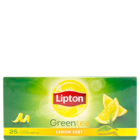 Lipton Green Tea Bags Lemon Zest Tea Bags 25 Nos
