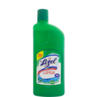 Lizol Disinfectant Floor Cleaner Neem 500 ml