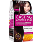 LOreal Paris Casting Cream Gloss Black Cherry 360 Hair Colour 160 ml