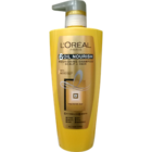 LOreal Paris 6 Oil Nourish Shampoo 640 ml