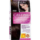 LOreal Casting Cream Gloss 400 Dark Brown Hair Colour 79 ml