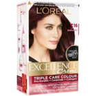 LOreal Paris Excellence Creme Burgundy 316 Hair Colour 180 ml
