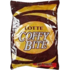 Lotte Coffy Bite Toffee 475 g