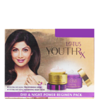 Lotus Herbals YouthRx Day & Night Power Regimen Kit 1 pc