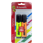 Luxor Text Marker - Pack Of 2 1 pc
