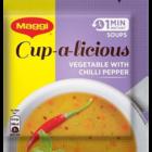 Maggi Cup a Licious Tom Margherita Soup 15 g