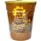Maggi Hot Heads Cuppa Barbeque Pepper Noodles 70 g