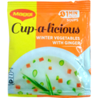 Maggi Cup a Licious Winter Veg & Ginger Soup 15 g