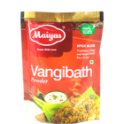Maiyas Vangibhath Powder 100 g