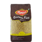 Manna Brown Rice 1 Kg