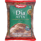 Manna Multi Grain Diabetic Atta 1 Kg