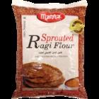 Manna Sprouted Ragi Flour 1 Kg