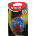 Maped Globe 1 Hole Sharpener 1 Pc