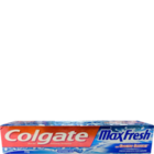 Colgate Max Fresh Blue Gel 150 g