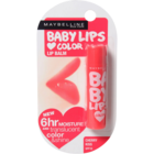 Maybelline Baby Lips Cherry Kiss Lip Balm SPF 16 4.5 g