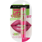 Maybelline New York Baby Lips Bright Out Loud Pink Alert 3.5 g