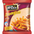 McCain Masala Fries Hot & Spicy 400 g