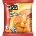 McCain Potato Cheese Shotz 400 g
